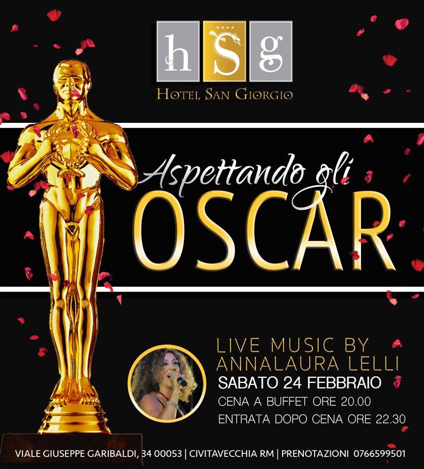 Aspettando gli Oscar 2018 - Hotel San Giorgio