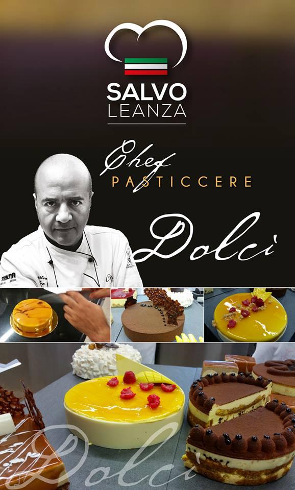 Salvo Leanza - Hotel San Giorgio