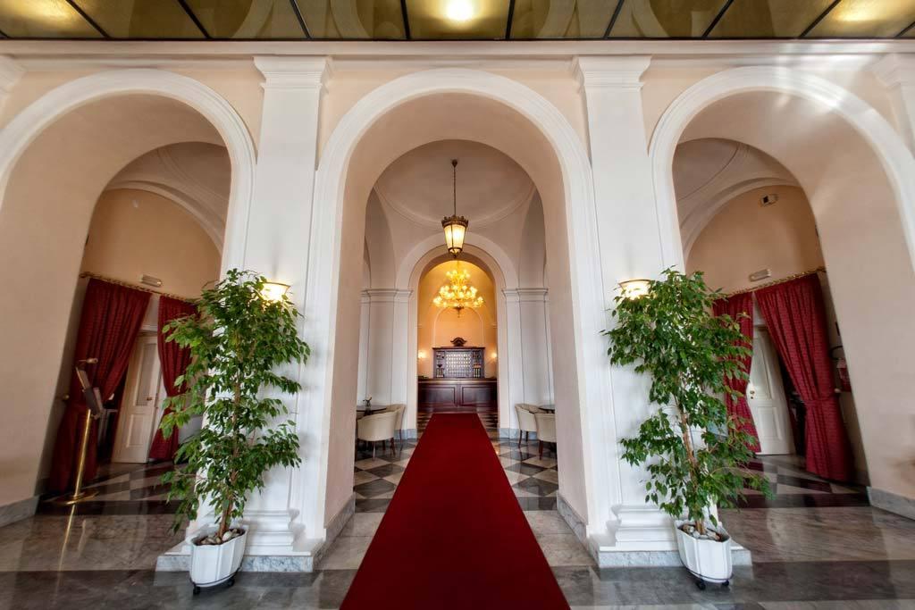 La Photogallery Dell Hotel Hotel San Giorgio